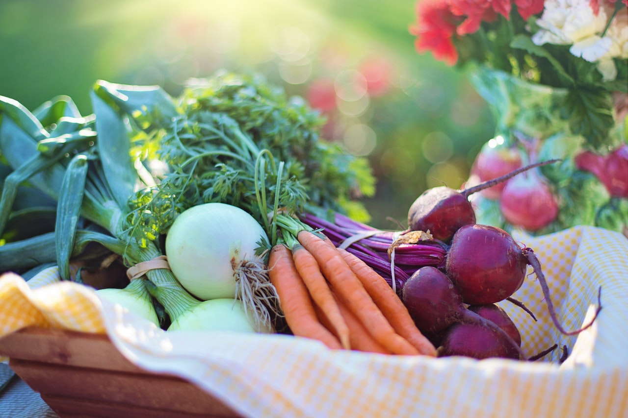 Improve Your Organic Gardening Skills By Trying These Ideas