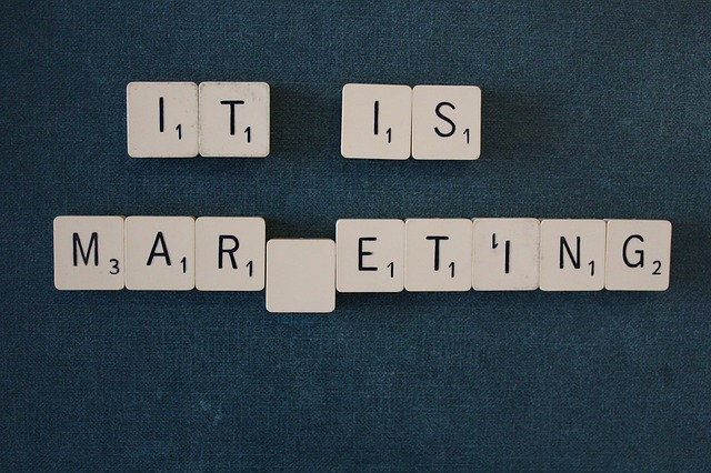 Get The Most Out Of Your Web Marketing Venture
