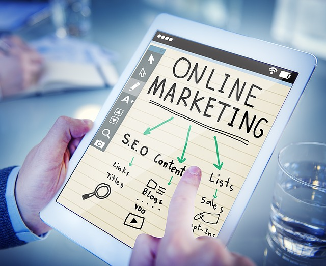 Are You Looking For Ways To Effectively Target Your Customers Through The Internet?