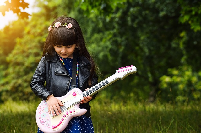 It's Very Easy To Learn Guitar With Some Advice