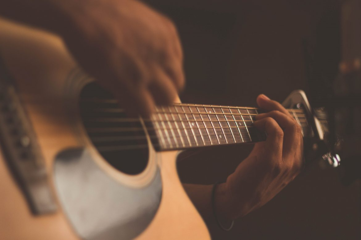 This Article Will Help You Know All About Learning Guitar