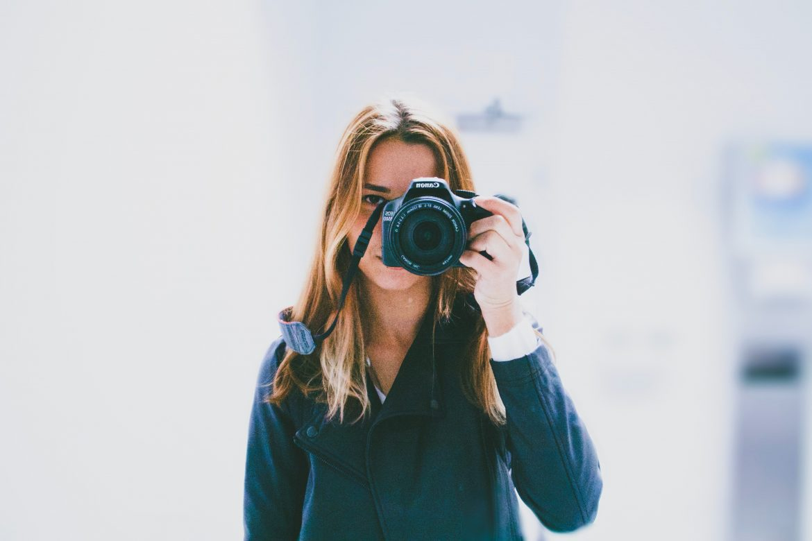 Shutterbug's Essential Guide To Better Photography Skills