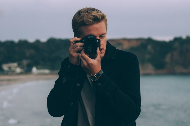 Bye, Bye, Red Eye: Photography Tips To Develop Your Skills