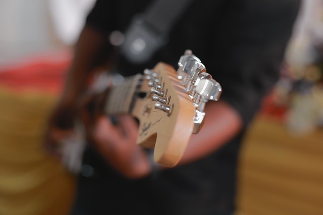 Take Your Time So You Can Learn To Play Guitar