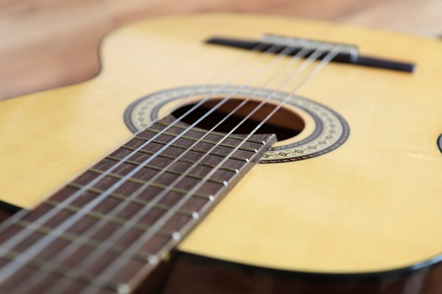 Guitar Playing And What It Takes To Get Good