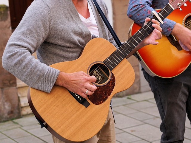 Guitar 101: What You Need To Know